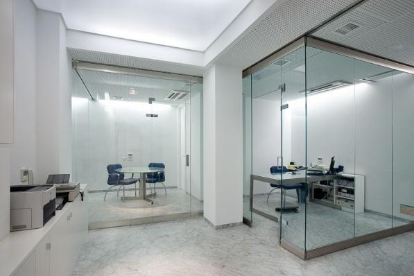 muros móviles glass