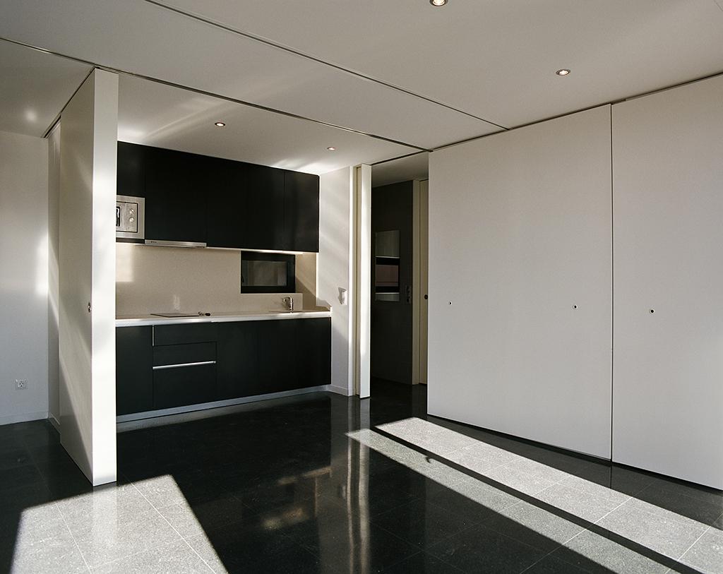Tabiques moviles para viviendas interesting separadores - Tabiques de cristal para viviendas ...