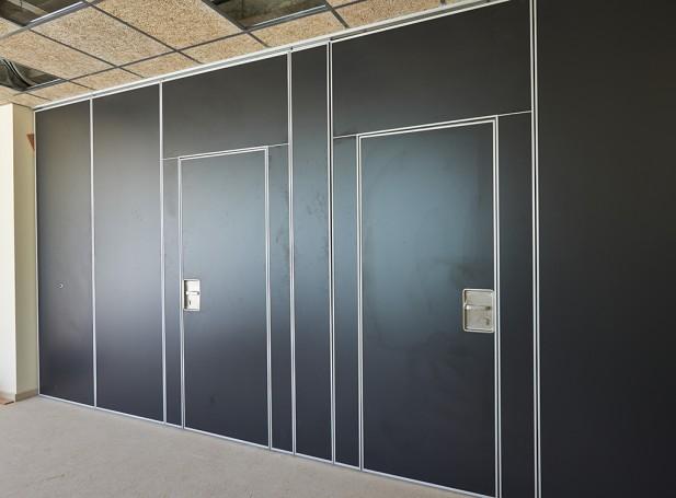 muro móvil acústico cantallops